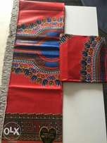 Seliing African lesoes from Mombasa 100% cotton