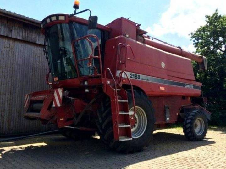 Case IH 2188 axial flow - 1995