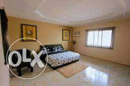 Master sized bedrooms. Includes complimentary Breakfast,Lekki Phase 1