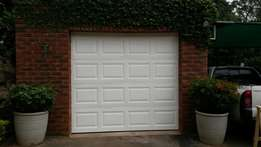 Garage Door Installation, Repairs And Servicing