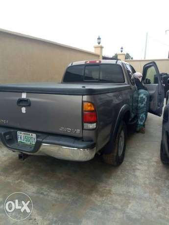 2003/4 Tundra very clean Lagos - image 5