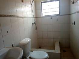 Chamber and hall self contain for rent at botwe little Rose's 1 yr