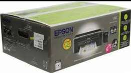 Epson L382 printer scan copy print