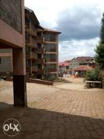 One bedroom Apartment to let in Ngong town