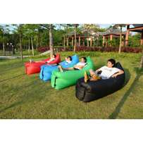 New Air Bags Lazy Sofa Fast Inflatable Sofa Bed Lazy Lazybones Beach
