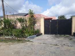 3 Bedroom bungalow in Abraham adesanya estate AJAH Lekki, Lagos