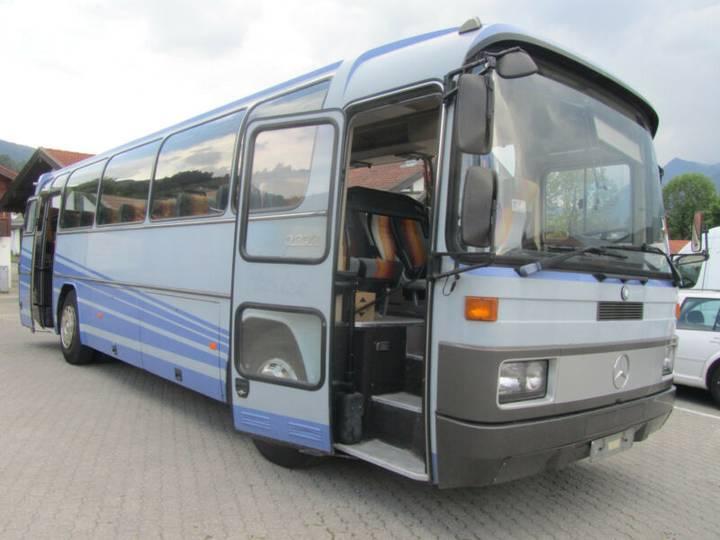 Mercedes-Benz O 303 11 R sehr schöner Zustand Fahrschule - 1991 - image 2