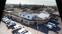Commercial Property for sale - DURBAN - Prime location