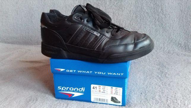 Półbuty męskie obuwie sportowe dla chłopca CCC r.41 czarne