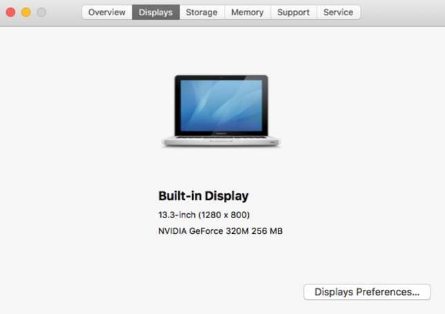 MacBook Pro for Sale Upper Parklands - image 2