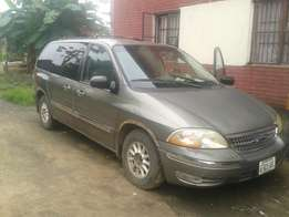 Ford wagon for sale in warri