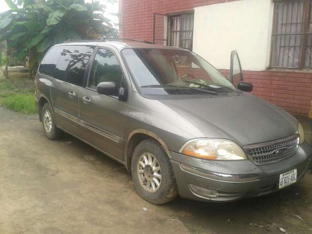Ford wagon for sale in warri Udu - image 1