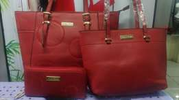 Sale on handbags