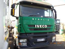 Iveco Stralis for sale