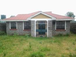 3 Bed roomed Master en-suite for sale in Kiamunyi Estate
