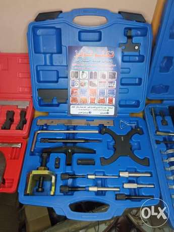 Ford focus timing tool