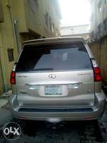 Lexus Jeep470. 2008model at Cheapest price.