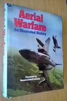 Aerial Warfare. An Illustrated History.