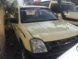 Isuzu dmax on sale