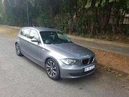 2009 BMW 1 series Automatic