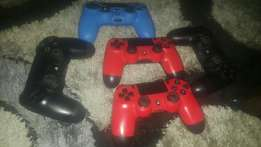 Original ps4 playstation 4 dual shock working perfectly wit guarantee