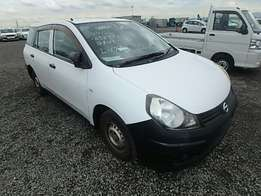 KCP 2010 Nissan Advans in stock 10units Arrived Very Clean 599Konly