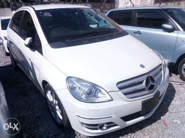 Mercedes Benz B180,2010 model,brand new on sale North Coast - image 4