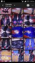 Shoes 1800, Sandals 1300 and Slippers 800- 1000