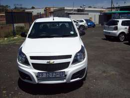 Chevrolet utility 1.4 2015 Model,3 Doors factory A/C And C/D Player