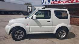 2009 Suzuki Jimny For Sale