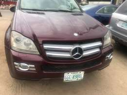 cheap neat registered Mercedes Benz Gl450