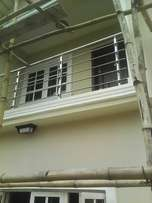 A magnificent newly built 3bedrm flat at Oke Afa Isolo is for rent