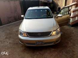 Neat Toyota Avalon for sale