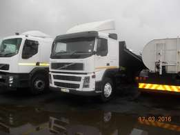 Volvo FM 200 Roll Back Available
