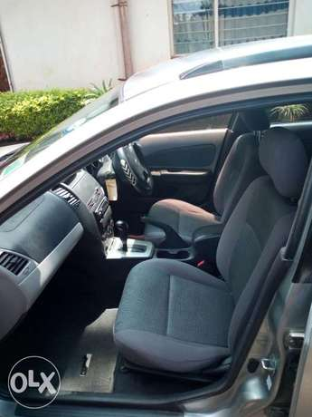 Nissan Wingroad for sale Westlands - image 5
