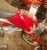 Honda E Storm 125 Stripping for spares