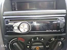 jvc mp3 player for sale