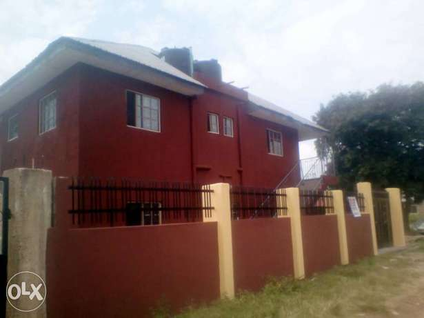 Newly completed 6units of 2bedroom flat at Dele Yes Sir. Osogbo Ofatedo - image 2