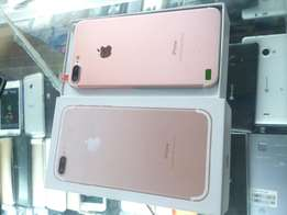 iPhone 7 128GB Brand New Box pack 128GB ( High end copy)