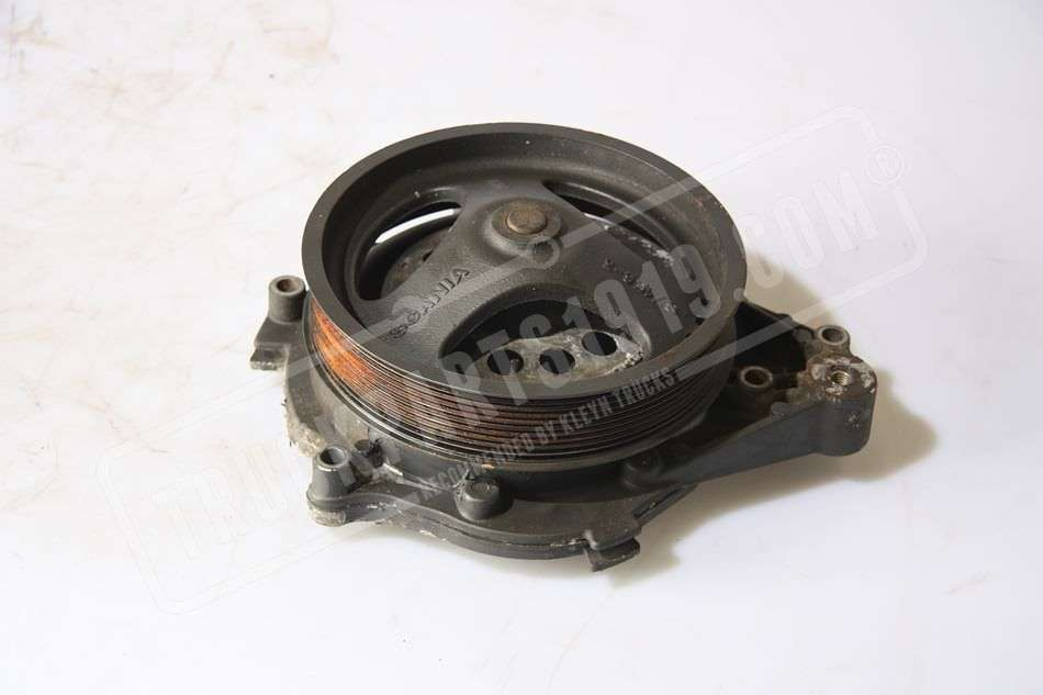 Scania Engine Cooling Pump For