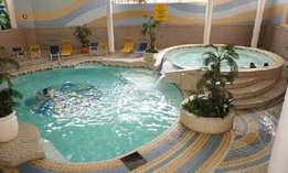 Durban Spa for (EASTER WEEKEND)