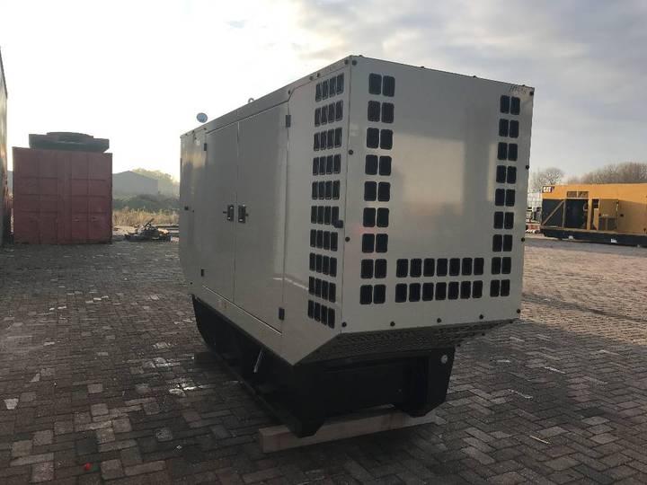 Doosan D1146 - 93 kVA Generator - DPX-15548 - 2019 - image 2