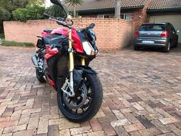 BMW S1000 R for Sale!