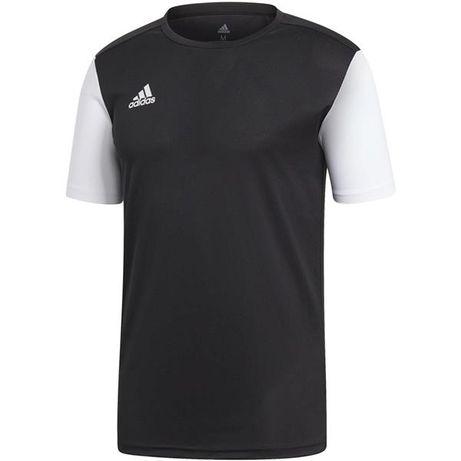 5e86e663520d99 Koszulka adidas Estro 19 JSY JR- różne kolory i rozmiary - Strzelce Opolskie  - Juniorska