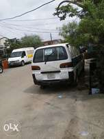 Mitsubishi L400 .1996 model for sell