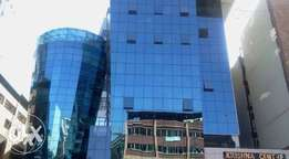 Westlands 4StarsHotel sale Ocupying3 floors, in High-end Complex550M