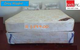 Beds Sale..C.O.D..New Quality Beds