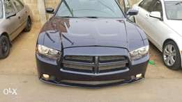 Toks 012 Dodge charger