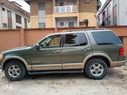 2002 Ford Explorer for Quick Sale