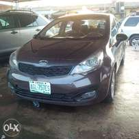 2012 kia rio for grabs call now